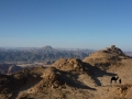 Jebel Mileihis top view, Go tell it on the mountain._result