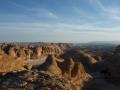 Jebel Mutamir at sunset, Go tell it on the mountain, Ben Hoffler.jpg