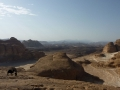 Jebel Mutamir summit view, Go tell it on the mountain._result