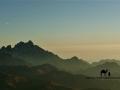 Dusk, Jebel Umm Shomer, Go tell it on the mountain_result