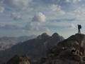 Jebel Abu Shajara, Sinai, Go tell it on the mountain, Ben Hoffler.jpg