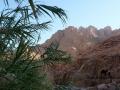 Jebel Naja, Sinai, Go tell it on the mountain