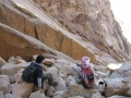 Jebel Serbal, Wadi Feiran, Go tell it on the mountain_result