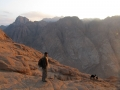 Jebel el Deir, Bedouin guide, Go tell it on the mountain_result