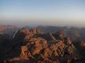 Safsafa sunset, Sinai, Go tell it on the mountain_result
