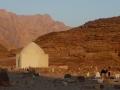 Sheikh Suleiman's tomb, Sinai, Go tell it on the mountain_result