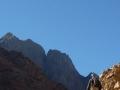 Wadi Ajela, Sinai, Go tell it on the mountain_result