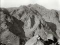 Jebel Katherina, Sinai, Go tell it on the mountain