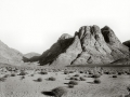 Jebel Safsafa, Sinai, Go tell it on the mountain