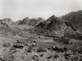Naqb el Hawa, top, Sinai, Go tell it on the mountain