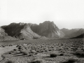 Plain of El Raha, with Jebel Rabba, Go tell it on the mountain