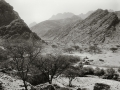 Wadi Feiran, from Jebel Tahuna, Go tell it on the mountain