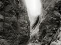 Wadi Isleh, canyon, Go tell it on the mountain