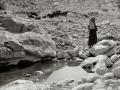 Waterpool, Sinai, Go tell it on the mountain