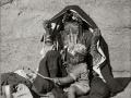 Woman & child, Sinai, Go tell it on the mountain