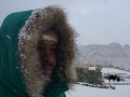 Eskimo or Bedouin? Sinai, Go tell it on the mountain_result