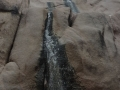 Waterfall, Sinai, Go tell it on the mountain_result