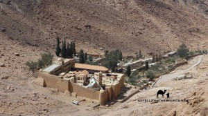 Monastery of St K, Sinai, Go tell it on the mountain_result