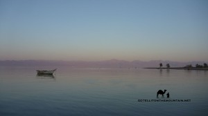 Nuweiba, Sinai, Go tell it on the mountain_result