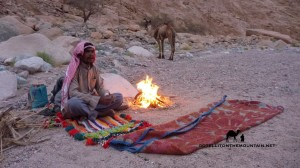 Bedouin & fire, Wadi Kidd, Go tell it on the mountain_result