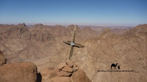 Crucifix, Sinai, Go tell it on the mountain_result