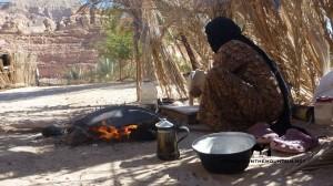 Ein Hudera, Bedouin woman, Go tell it on the mountain_result