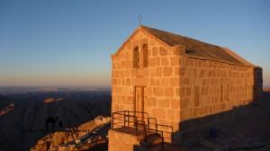 Jebel Musa, summit chapel_result