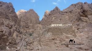 Jebel el Deir, Galaktion & Episteme Monastery, Go tell it on the mountain_result