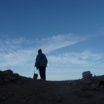 Naqb Muwajid, Sinai, Go tell it on the mountain_result