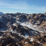 Jebel Abu Gasaba wth snow, Sinai, Go tell it on the mountainjpg_result
