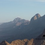 Jebel Umm Alawi & Plain of Sened, Sinai, Go tell it on the mountain_result
