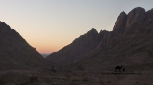 Naqb el Hawa, Go tell it on the mountain_result