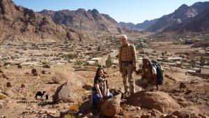 Three Peaks Egypt Challenge, Go Tell it on the Mountain, Ben Hofler_result