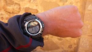 Three Peaks Egypt, Go Tell it on the mountain, 12 hours, Ben Hoffler